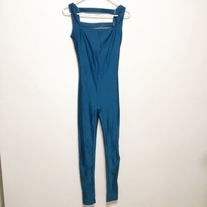 Baltogs Full Body Blue/Green Leotard